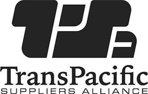 P A TRANSPACIFIC SUPPLIERS ALLIANCE