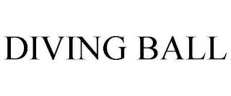 DIVING BALL