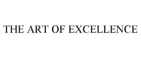 THE ART OF EXCELLENCE