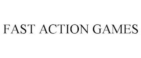 FAST ACTION GAMES