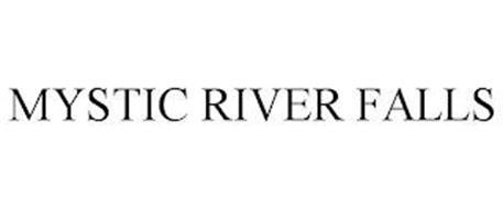 MYSTIC RIVER FALLS