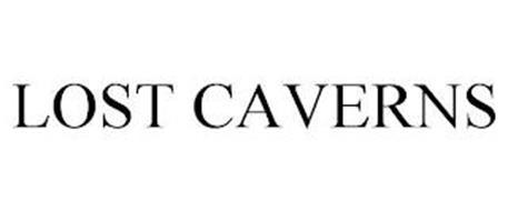 LOST CAVERNS