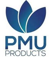 PMU PRODUCTS