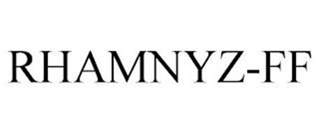 RHAMNYZ-FF