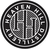 HH HEAVEN HILL DISTILLERY