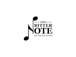 THE BITTER NOTE BOTANICAL DRINK