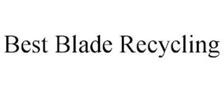 BEST BLADE RECYCLING
