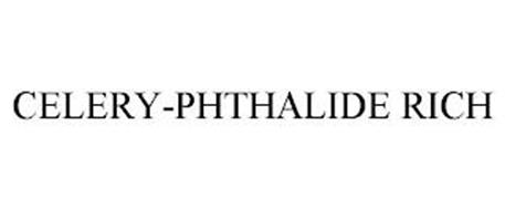 CELERY-PHTHALIDE RICH