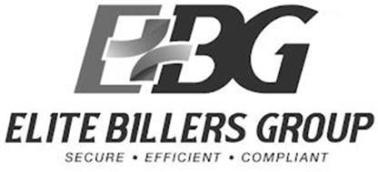 EBG ELITE BILLERS GROUP SECURE · EFFICIENT · COMPLIANT