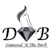DNB DIAMOND N THE BACK