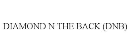 DIAMOND N THE BACK (DNB)