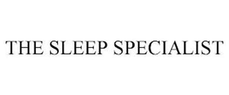 THE SLEEP SPECIALIST