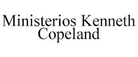 MINISTERIOS KENNETH COPELAND
