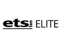 ETS TAN ELITE