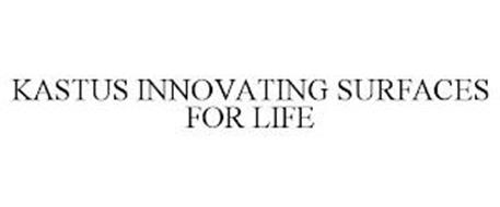 KASTUS INNOVATING SURFACES FOR LIFE
