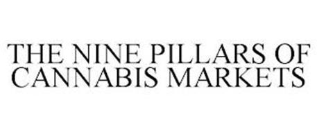 THE NINE PILLARS OF CANNABIS MARKETS