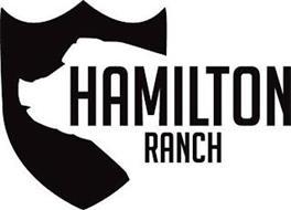 HAMILTON RANCH
