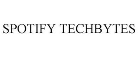 SPOTIFY TECHBYTES
