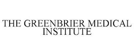 THE GREENBRIER MEDICAL INSTITUTE