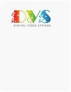 DVS DIGITAL VIDEO SYSTEMS