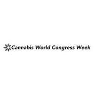 CANNABIS WORLD CONGRESS WEEK