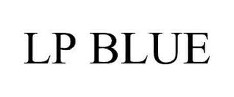 LP BLUE