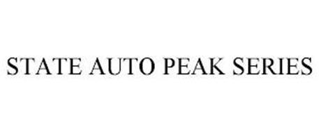 STATE AUTO PEAK SERIES