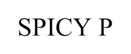 SPICY P