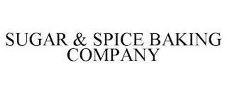 SUGAR & SPICE BAKING CO