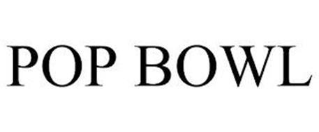 POP BOWL