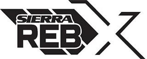 SIERRA REB X