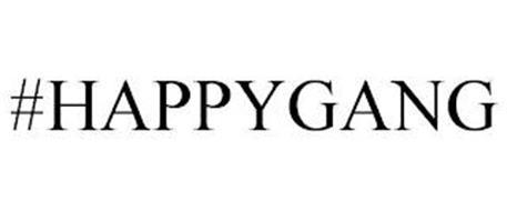 #HAPPYGANG