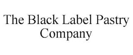 THE BLACK LABEL PASTRY COMPANY