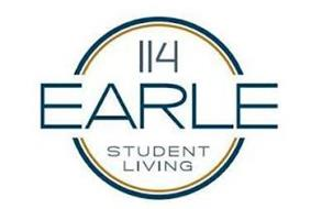 114 EARLE STUDENT LIVING