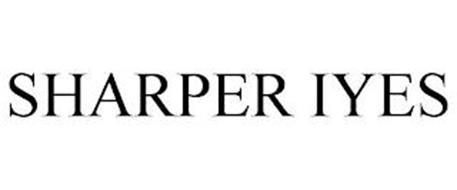 SHARPER IYES