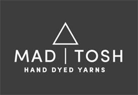 MAD TOSH HAND DYED YARNS