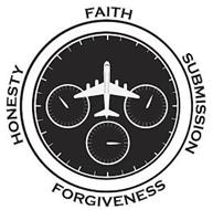 FAITH HONESTY FORGIVENESS SUBMISSION