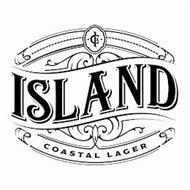 ICL ISLAND COASTAL LAGER