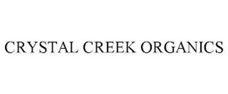 CRYSTAL CREEK ORGANICS
