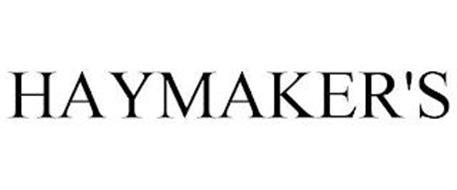 HAYMAKER'S