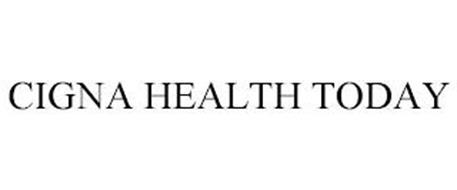 CIGNA HEALTH TODAY