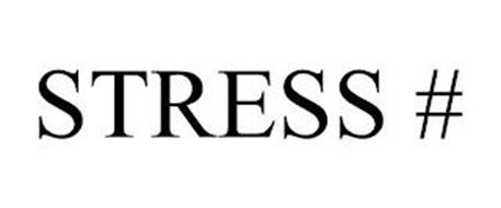 STRESS #