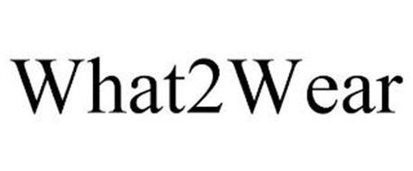 WHAT2WEAR