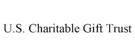 U.S. CHARITABLE GIFT TRUST