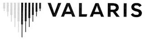 VALARIS Trademark of ENSCO International Incorporated Serial Number