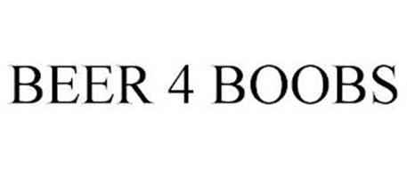 BEER 4 BOOBS