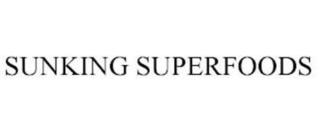 SUNKING SUPERFOODS