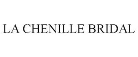 LA CHENILLE BRIDAL