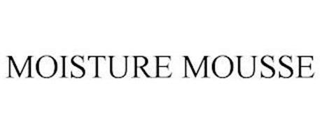 MOISTURE MOUSSE