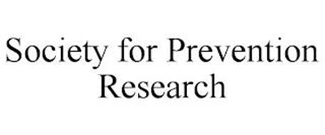 SOCIETY FOR PREVENTION RESEARCH